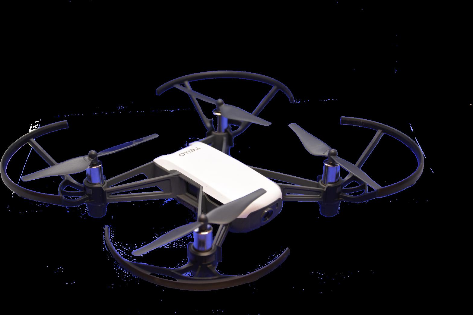 Trello drone